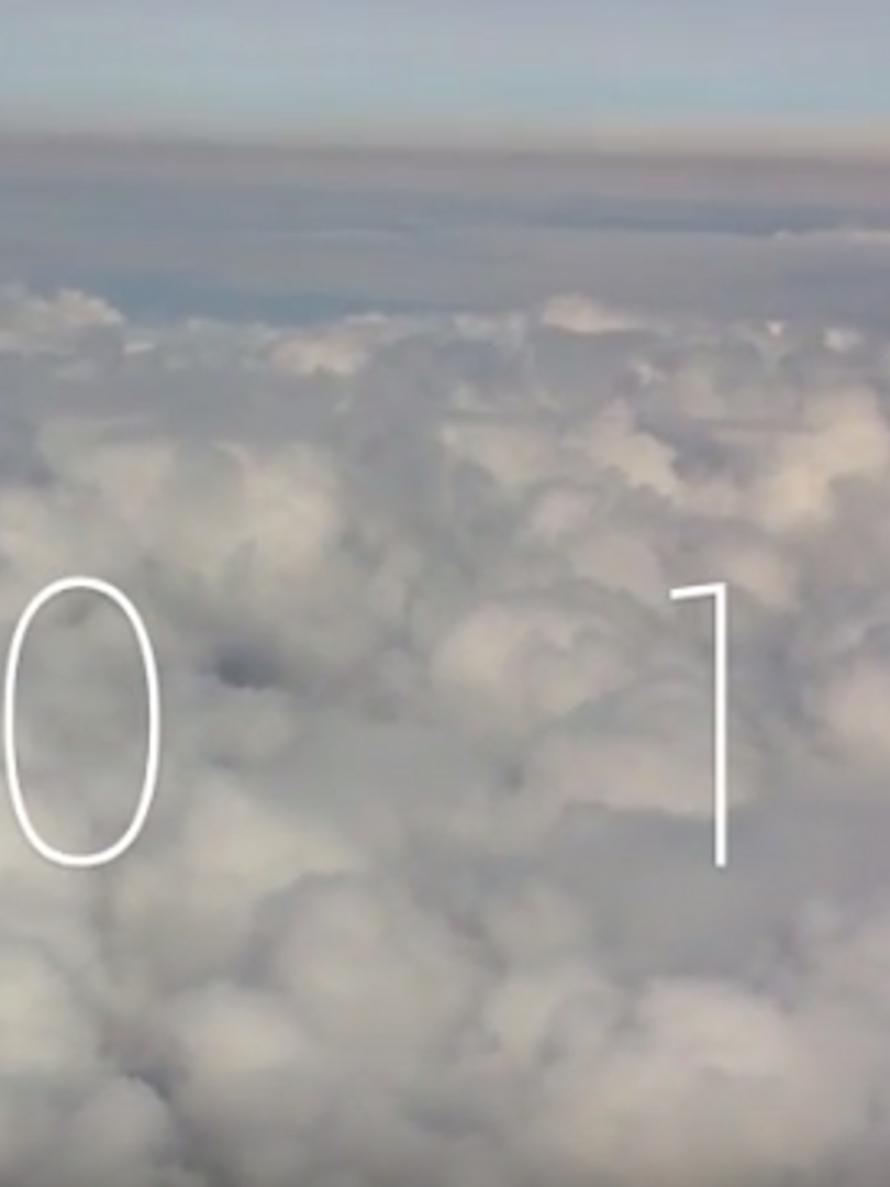Video Summary of 2013