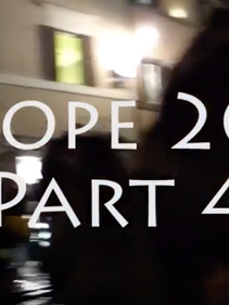 Europe 2015 // Part 4