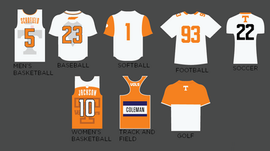 Jersey Templates