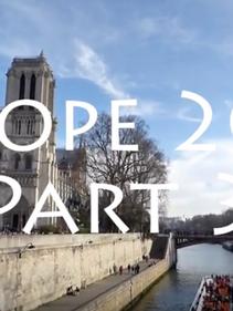 Europe 2015 // Part 3
