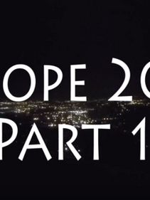 Europe 2015 // Part 1