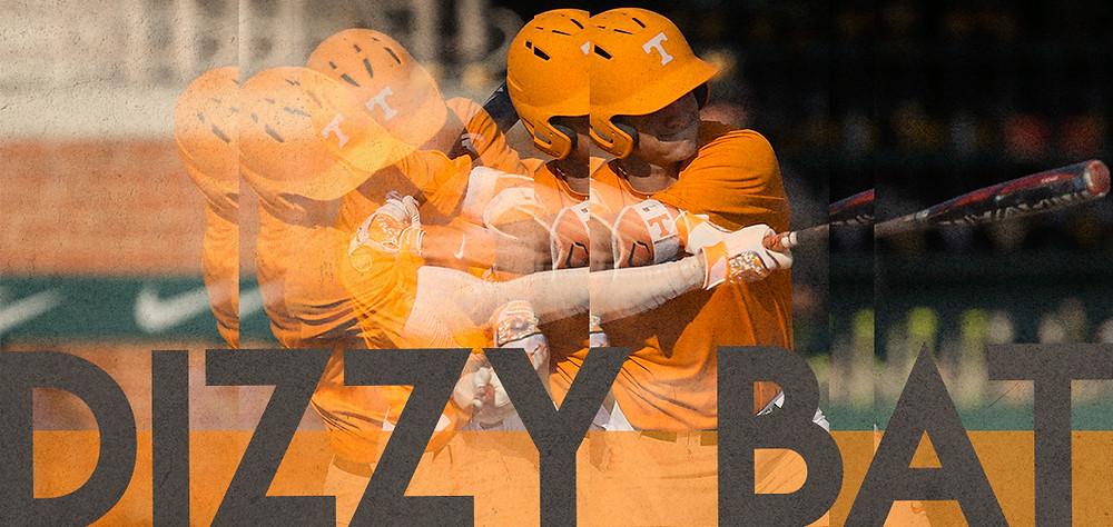 Jumbotron Graphic UT Baseball