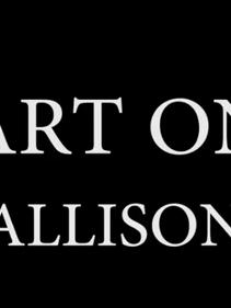 Allison - Part One