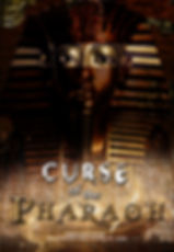 The Curse of the Pharaoh | Enigma Room Escape NYC