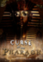 Enigma Room Escape NYC | THe Curse of the Pharaoh