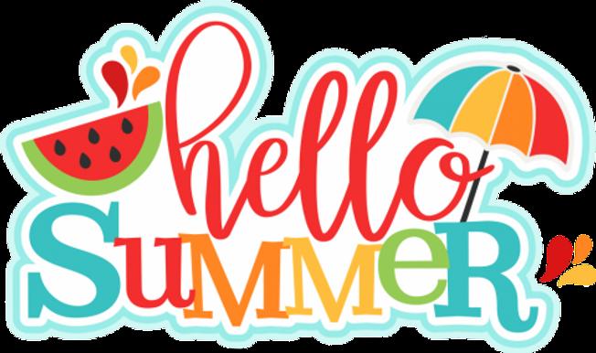 Summer Holiday Closing Times