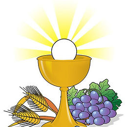 First Holy Communion Class - May Bulletin From Fr. Peter