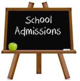 Annual Admission Notice