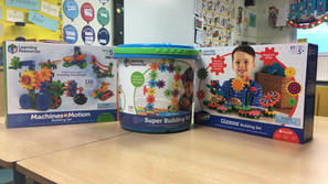 STEM Resources With Thanks To The Parents Association