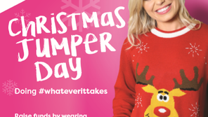 National Christmas Jumper Day - 11/12/2020