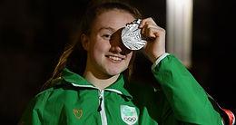 Spotlight On Past Pupil Niamh Coyne
