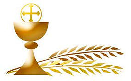 New Page - First Holy Communion