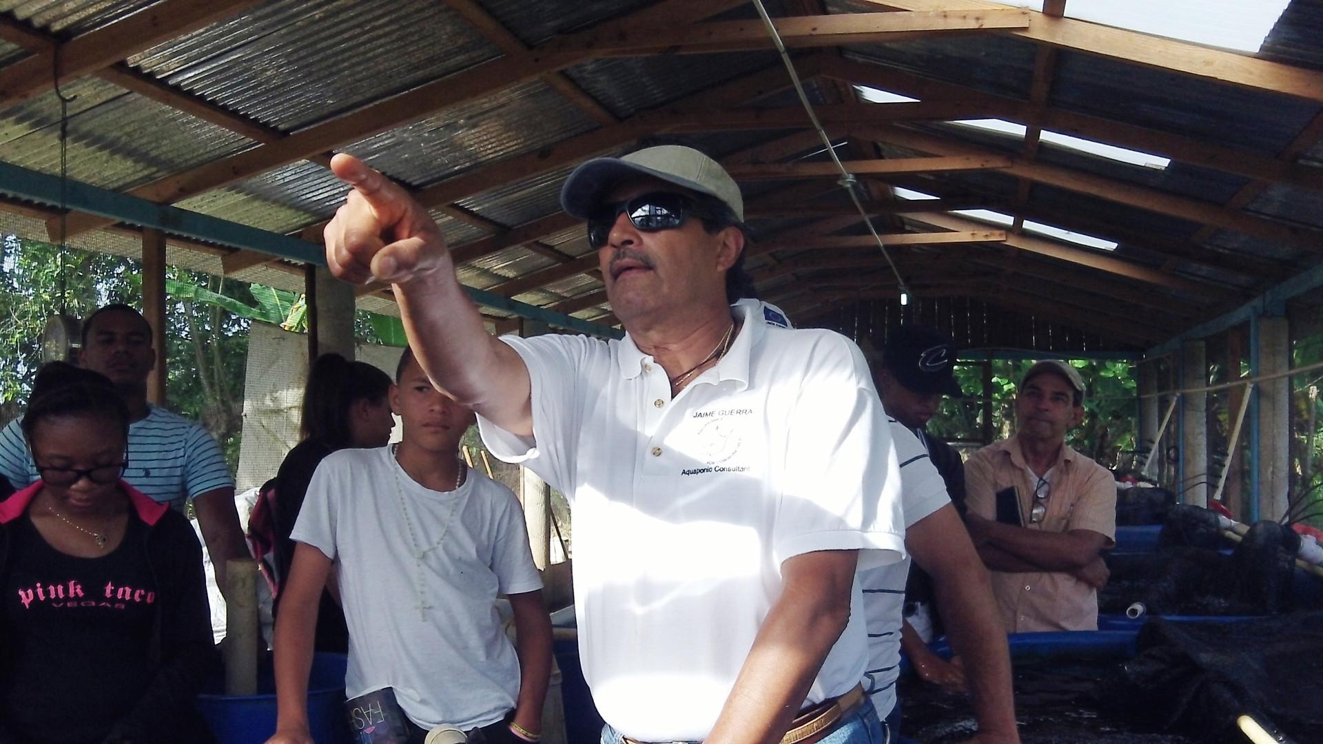 BONAO, Hogar Campestre