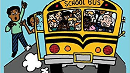 Stop The Bus: Education Reform in 31 Days