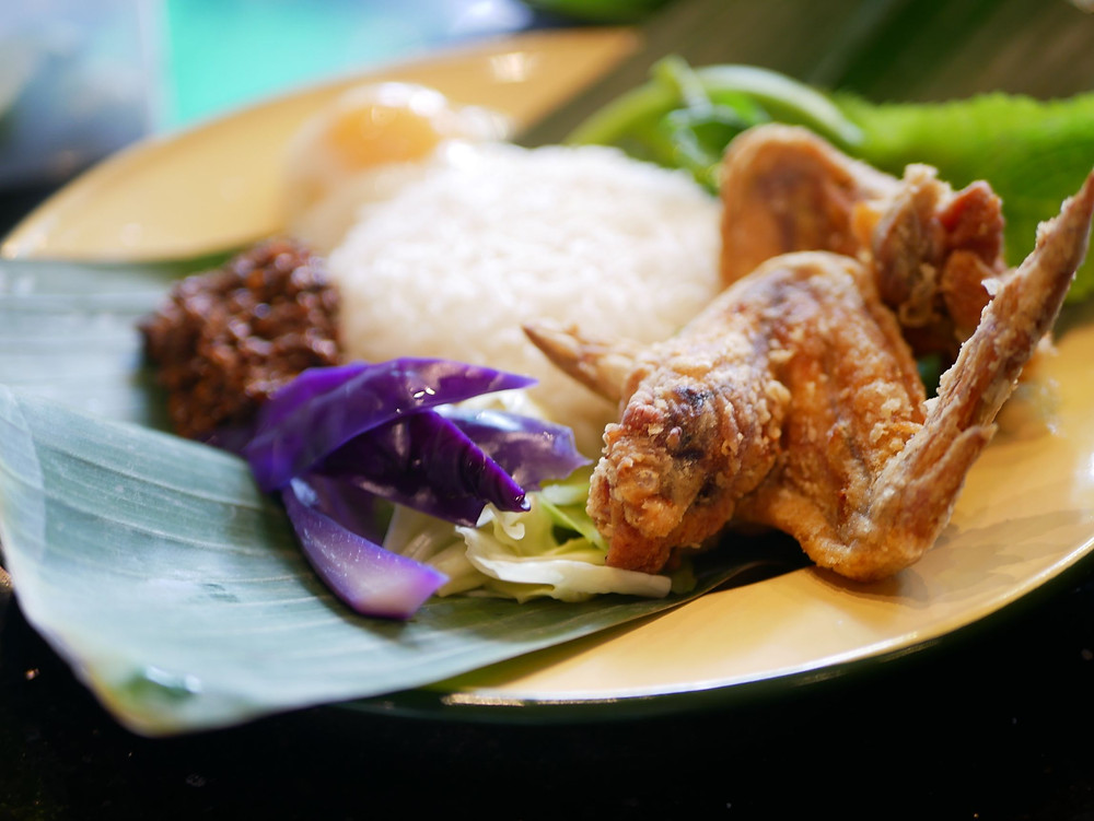 【KROK】バンコクのミシュラン一つ星獲得レストラン「80/20」が手がけるランチスポット|タラートノーイ