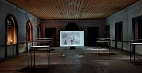 バンコクの旧税関『オールドカスタムハウス』で開催された期間限定の写真展『Hundred Years Between』