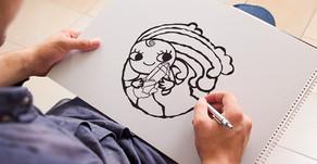【ロゴ デザイン】バンコクの天然石ショップ 『Pachamama -パチャママ-』さま