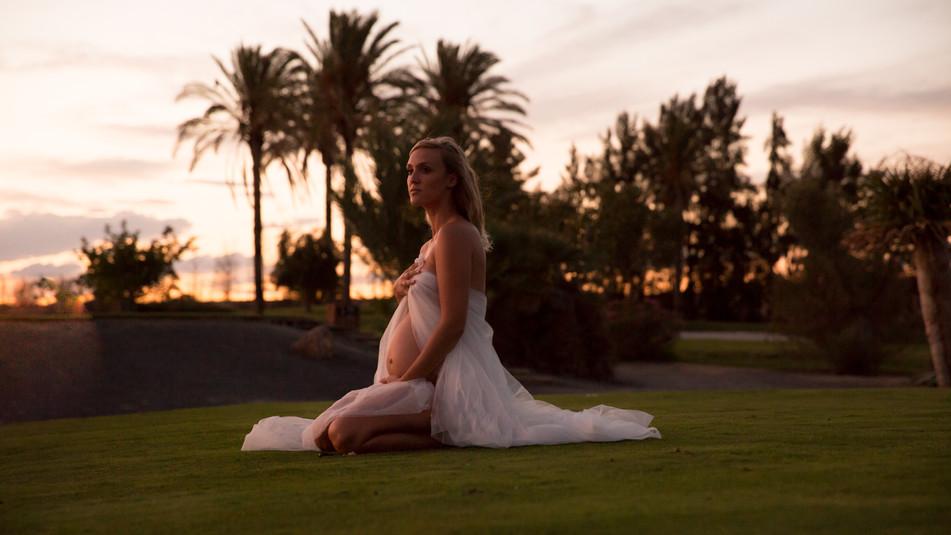 Mami embarazada