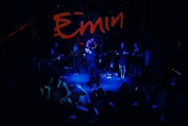 Concierto Emin