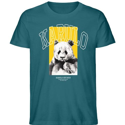 Karulo Chilling Panda (TSHIRT)