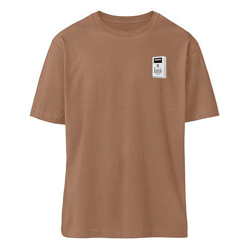 Karulo Modern Cigarettes (Oversized Shirt)