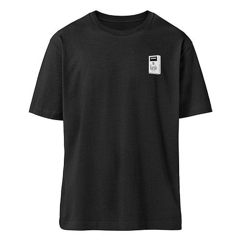 Karulo Smoking Lisa  (Oversized Shirt)
