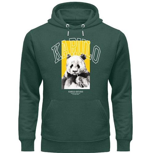 Karulo Chilling Panda (GRAVIS HOODIE)