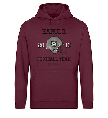 Karulo Football Team (HOODIE)