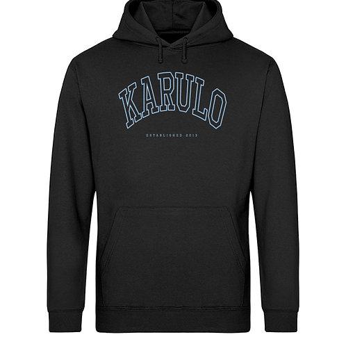 Karulo Modern Basic III  (HOODIE)