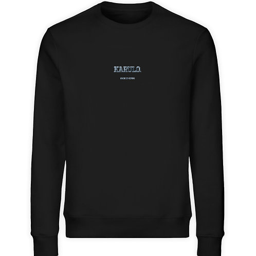 Karulo Basic IV Sweatshirt (STICK - HEAVY PREMIUM)