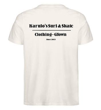 Karulo Surf&Skate (TSHIRT)