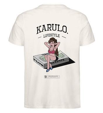 Karulo Lifestyle (TShirt)