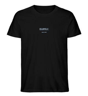 Karulo Basic IV (Stick TShirt)