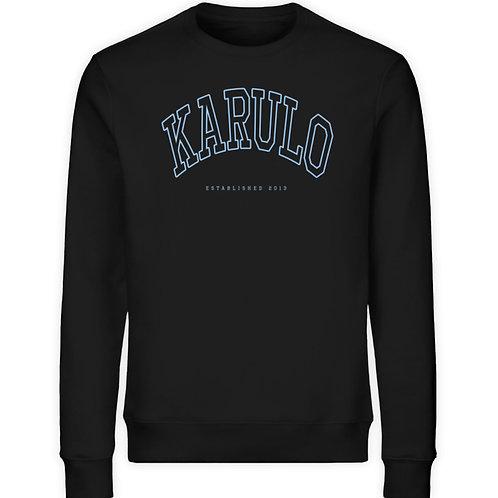 Karulo Modern Basic III (GRAVIS SWEATER)