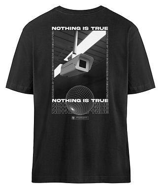 Karulo Modern World (Oversized Shirt)