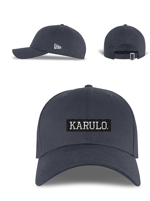 Karulo New Era Cap  - Kappe