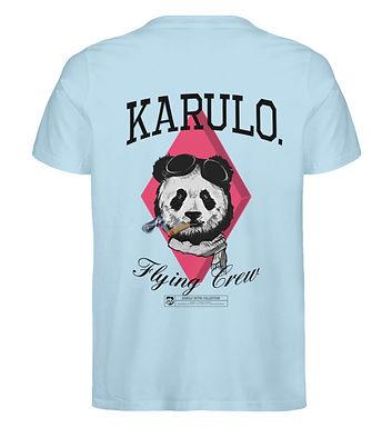 Karulo Flying Crew  (TShirt)