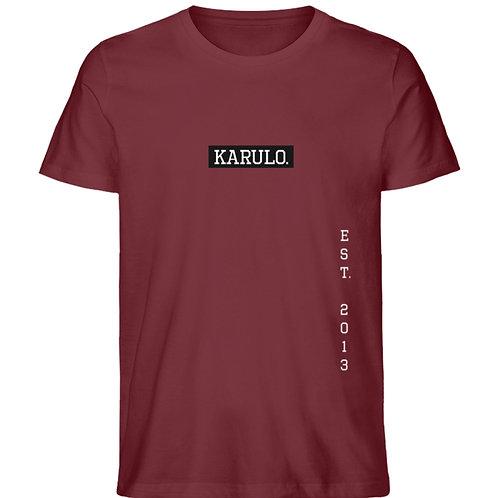 Karulo Sideline (TShirt)