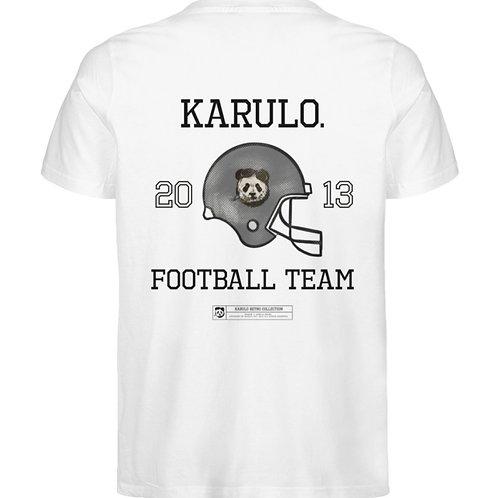 Karulo Football Team  (TShirt)