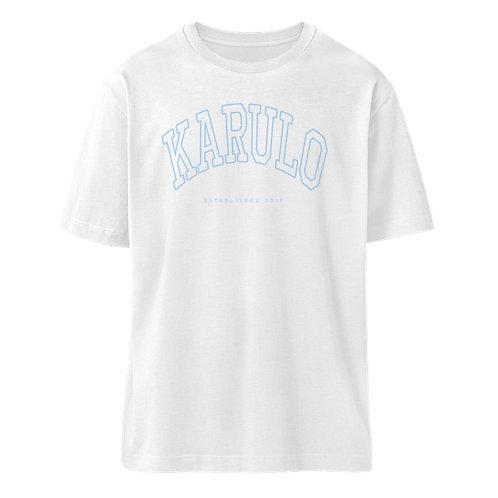 Karulo Modern Basic III (Oversized Shirt)