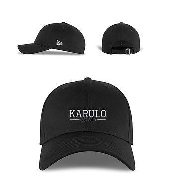 Karulo New Era Cap II