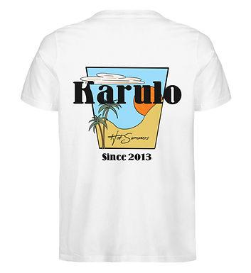 Karulo Oasis (TSHIRT)