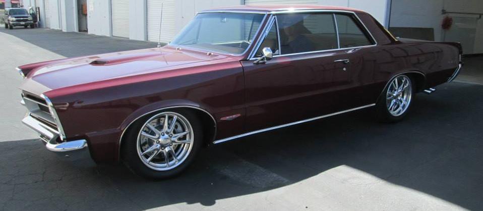 classic car tint