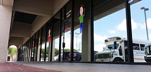 window tint for strip mall