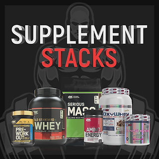 All Supplements - Supplement Stacks .png