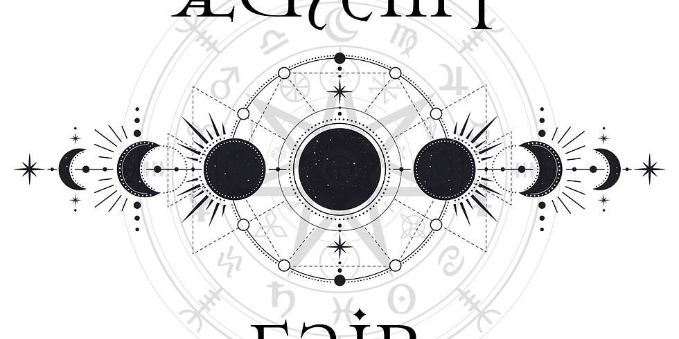 Alchemy Fair - August 21, 2021