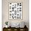 Thumbnail: Instax Mini - Urban Industrial Photo Frame - Multi Aperture