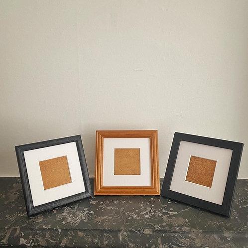 Instax Square Photo Frame - Single Print