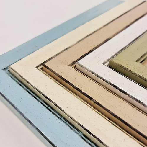 Cotswold Wood Picture Frames