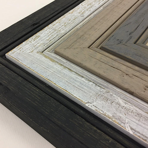 Driftwood Antique Wood Picture Frames